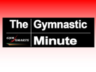 The Gymnastic Minute