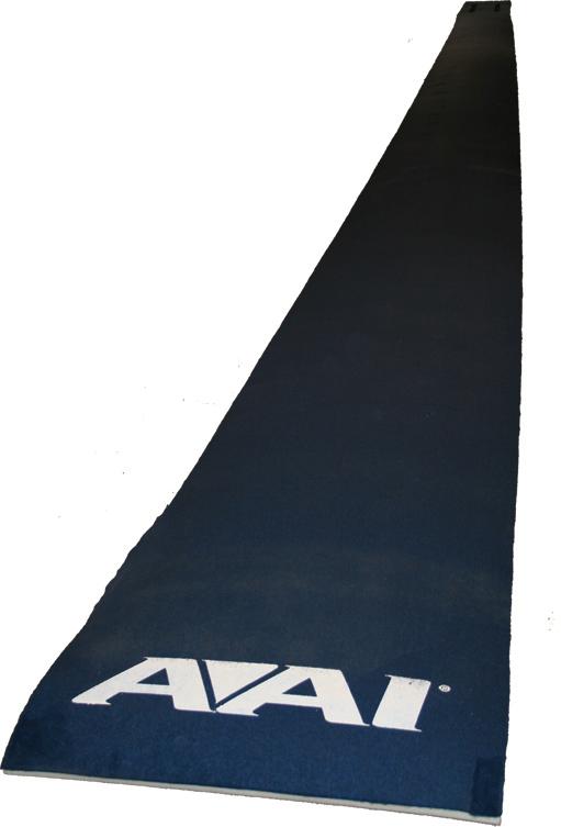 Vault Runway