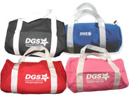 Duffle Grip Bag