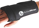 ActiveWrap Compression Wrap Hand & Wrist