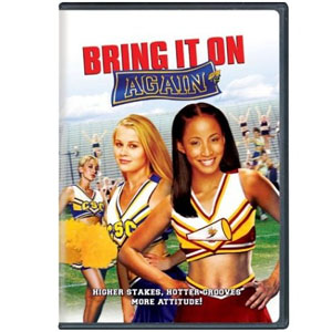 Bring It On Again - DVD