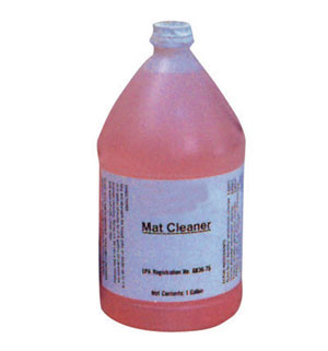 Mat Cleaner