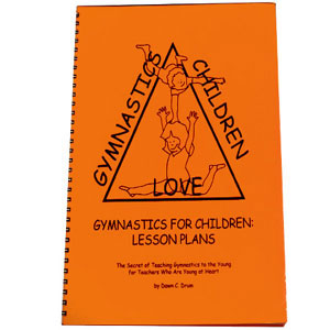 Gymnastics For Children Lesson