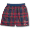 Cheerleading Flannel Shorts