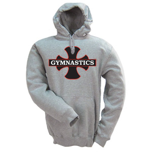 Iron Cross Gymnastics Sweatshirt