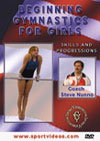 Ladies Beginner Gymnastics DVD