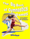 Big Book Of Gymnastics Games