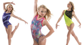 Clearance Leotards