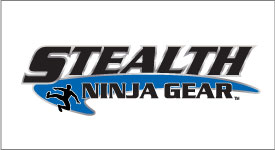 Stealth Ninja Gear