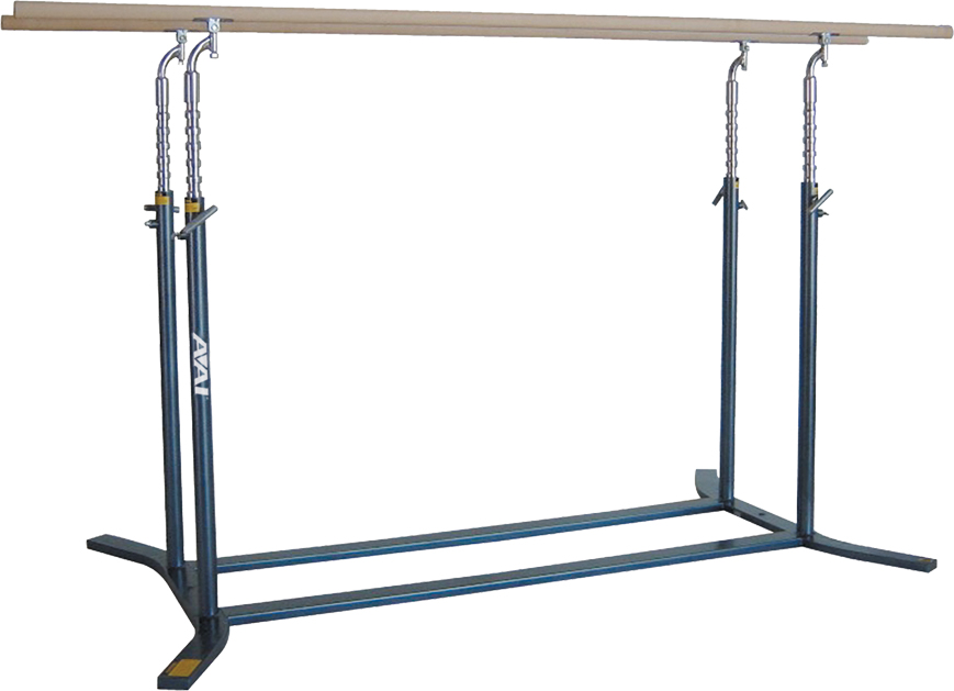 Gymnastics Parallel Bars Pbars