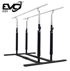 AAI EVO-Black Parallel Bars