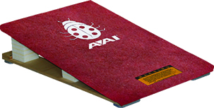 AAI Jr. Bug Vaulting Board