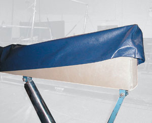 Balance Beam Protective Cover