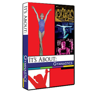 It's About Gymnastics DVD