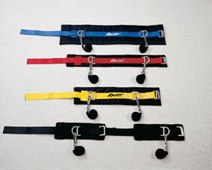 "Tumble Belts:  Adjustable Tumble Belt 28"" - 42"""